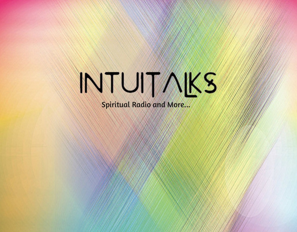 IntuiTalks Radio - Cover Image