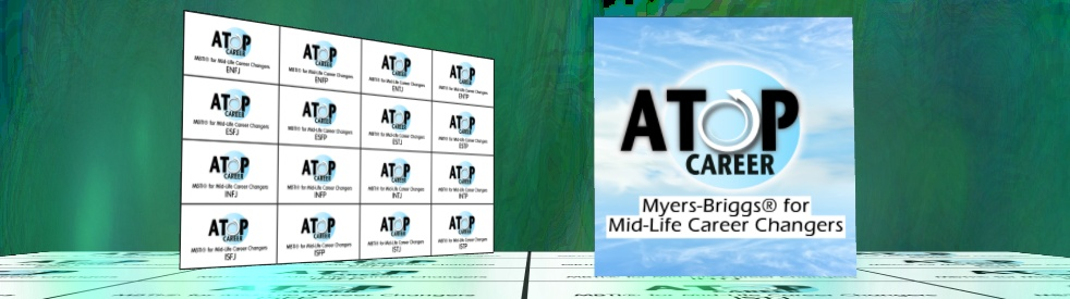 Myers-Briggs® Mid-Life Career Changers - show cover