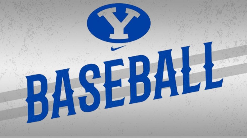 BYU Baseball - immagine di copertina