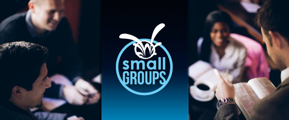 Hopewell Church Small Groups - show cover