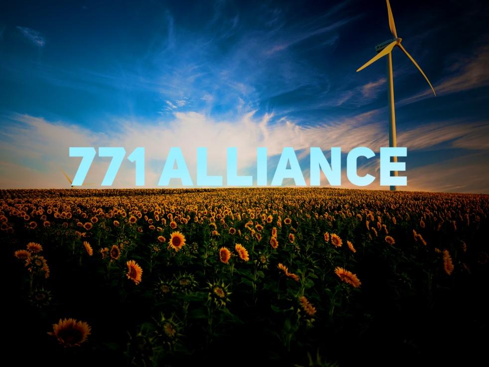 Studio 771: World News - show cover