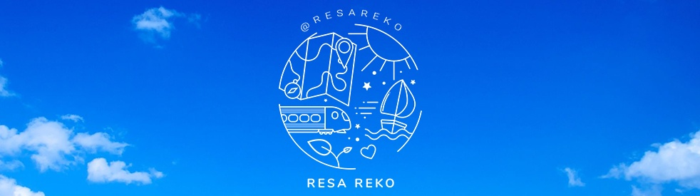 Resa Reko - show cover