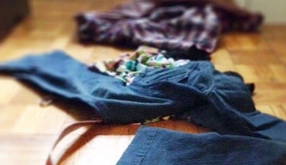 Clothes Free Living Update - immagine di copertina dello show