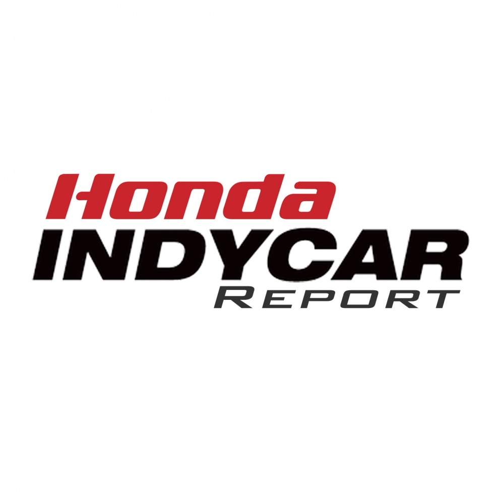 Honda IndyCar Report - Cover Image