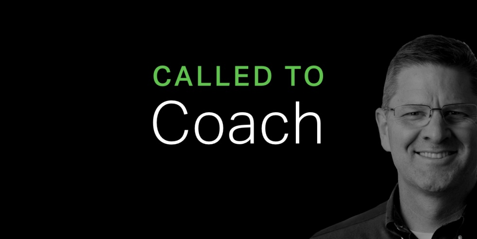 Gallup Called to Coach - show cover