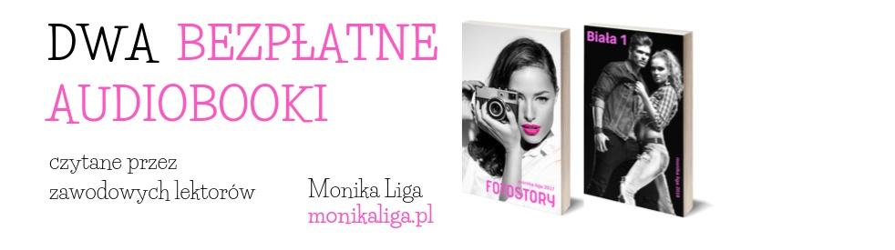 Fotostory - Monika Liga - imagen de show de portada