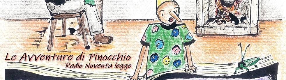 Radio Noventa Legge Pinocchio - imagen de portada