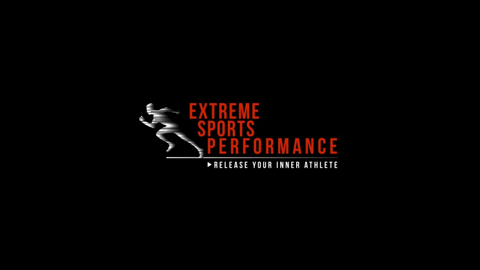 Extreme Sports Performance Podcast - show cover