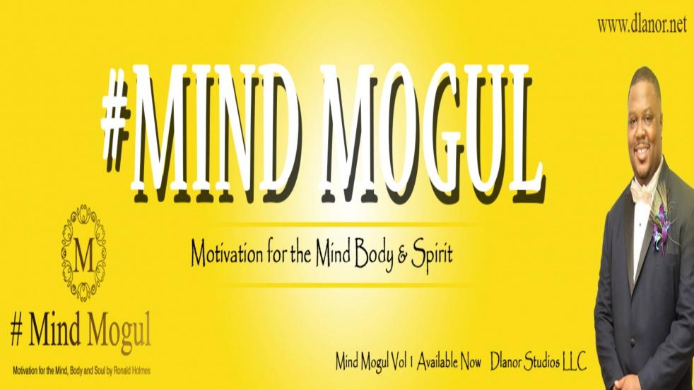 #MindMogul - Cover Image