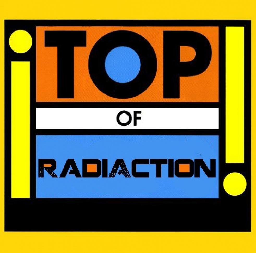 Top of RadiAction - immagine di copertina