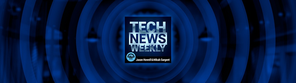Tech News Weekly - Cover Image