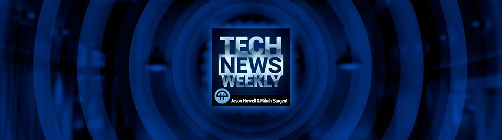 Tech News Weekly - immagine di copertina