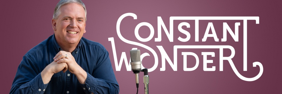 Constant Wonder - imagen de portada