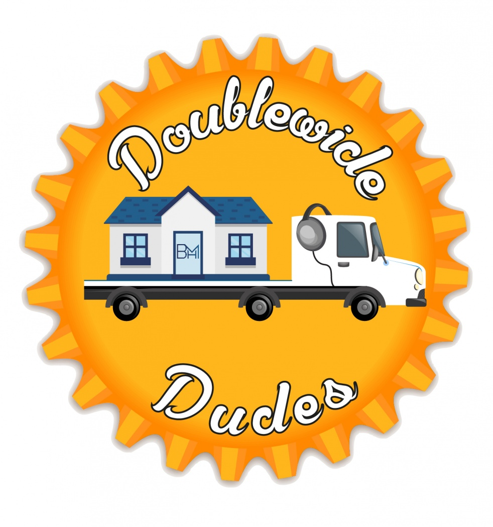 Doublewide Dudes - show cover