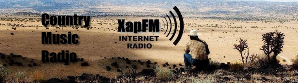 XapFM - Country - show cover