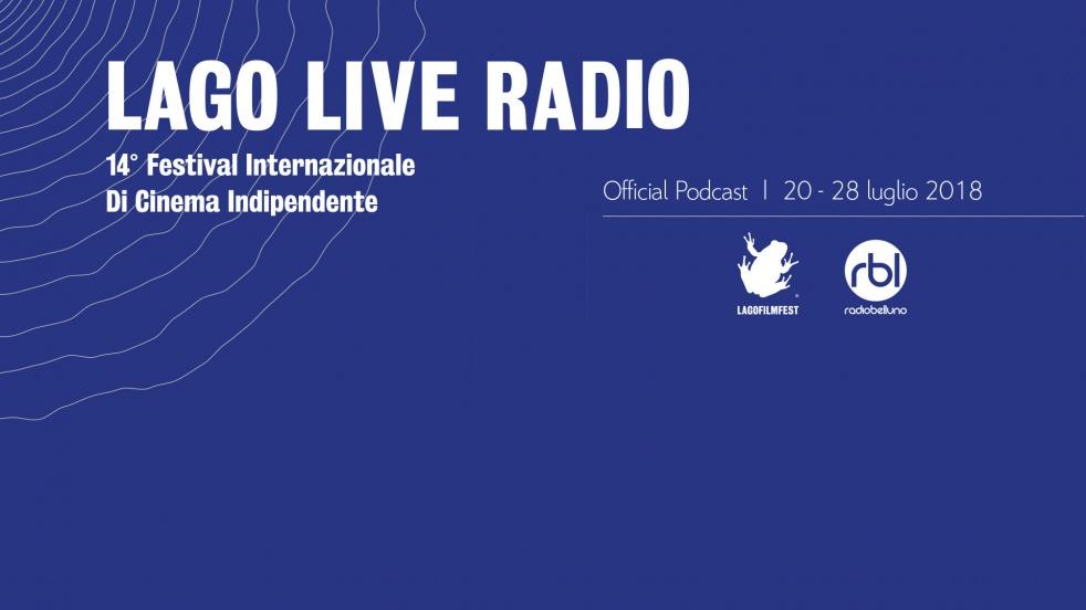 LagoLiveRadio 2018 - Cover Image