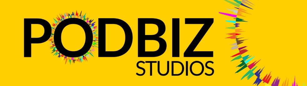 PodBiz - show cover