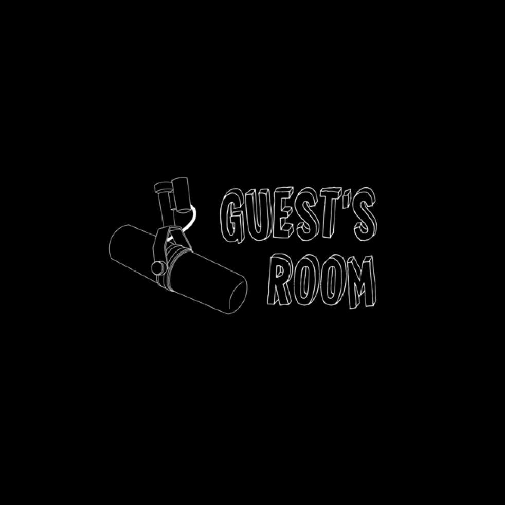 Guests Room - immagine di copertina