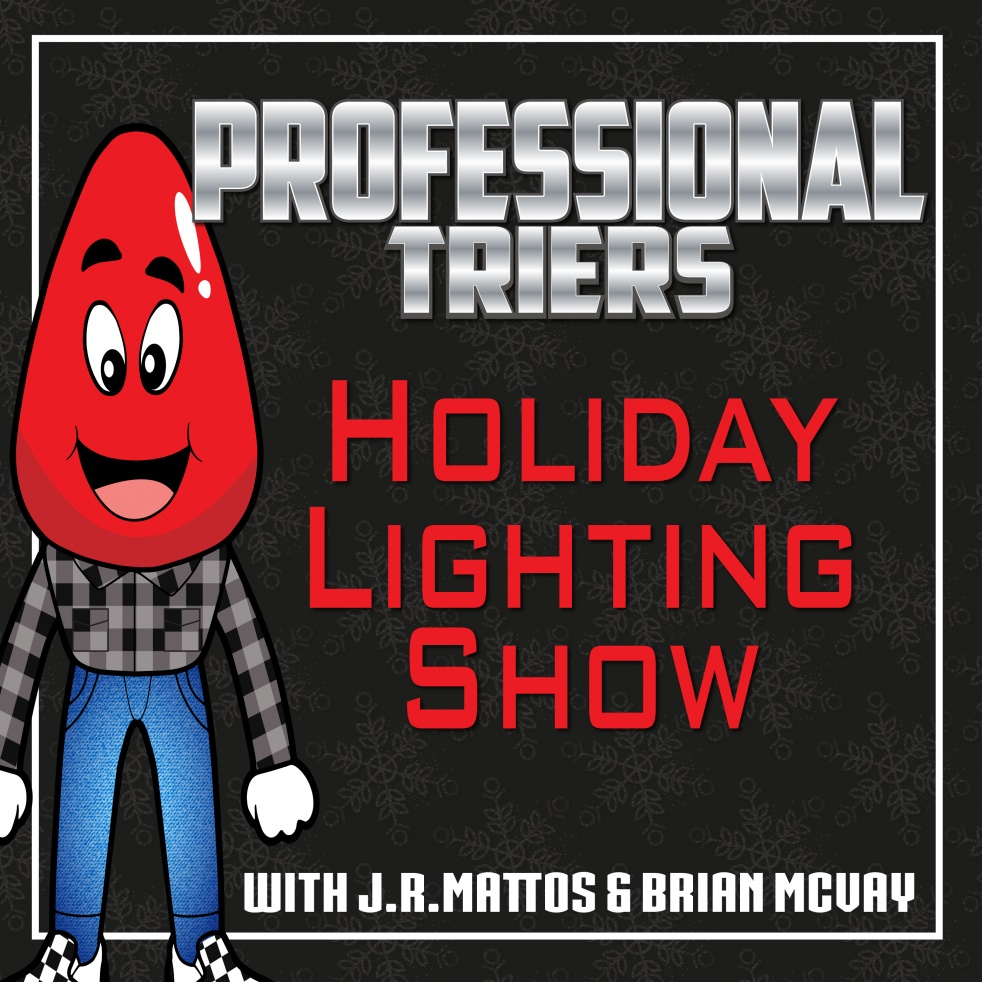 Professional Triers - Cover Image