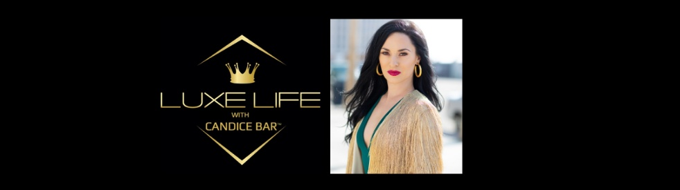 Luxe Life with Candice Bar - Cover Image