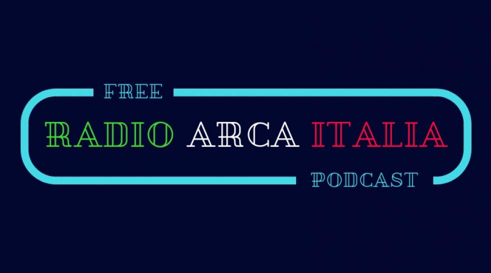 Radio ARCA Italia - imagen de show de portada