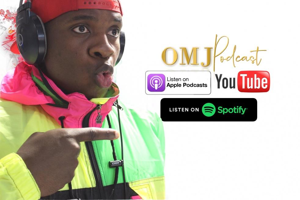OMJ Podcast - imagen de portada