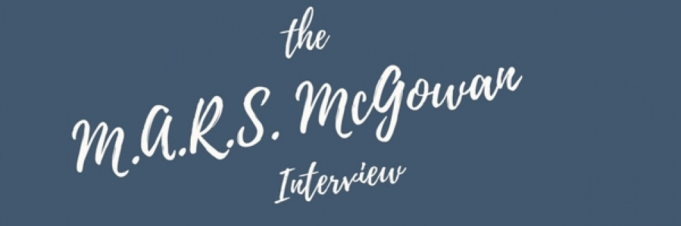 The M.A.R.S. McGowan Interview. - show cover