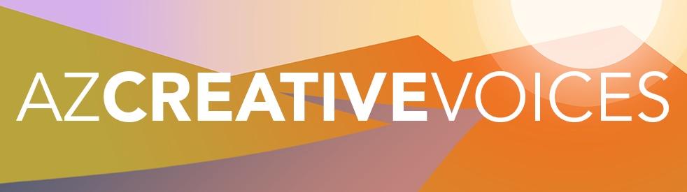 AZ Creative Voices - Cover Image
