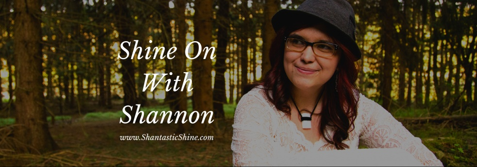 Shine On With Shannon - Cover Image