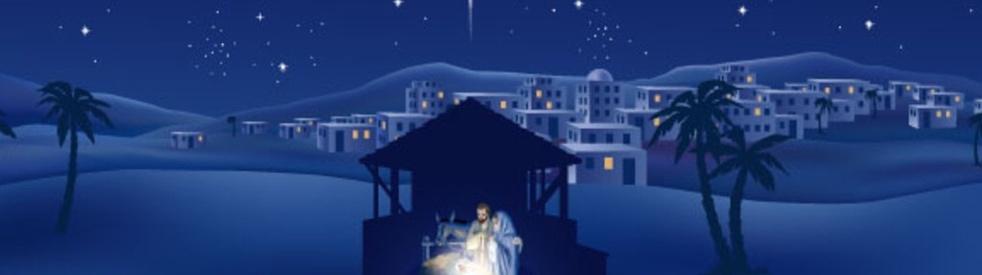 Christmas 2015 - immagine di copertina dello show