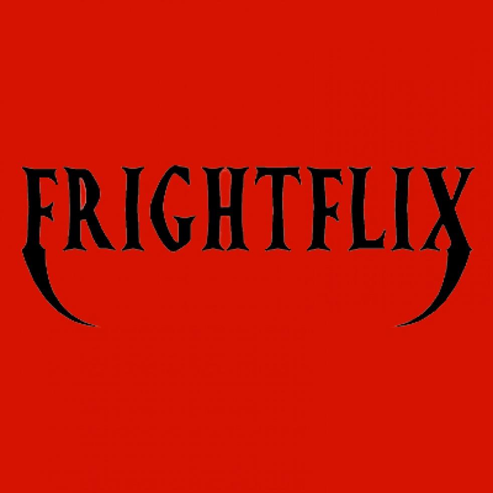 Fright Flix - immagine di copertina