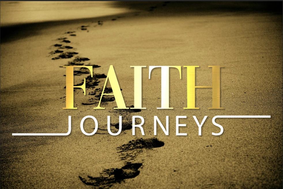 Faith Journeys - imagen de show de portada