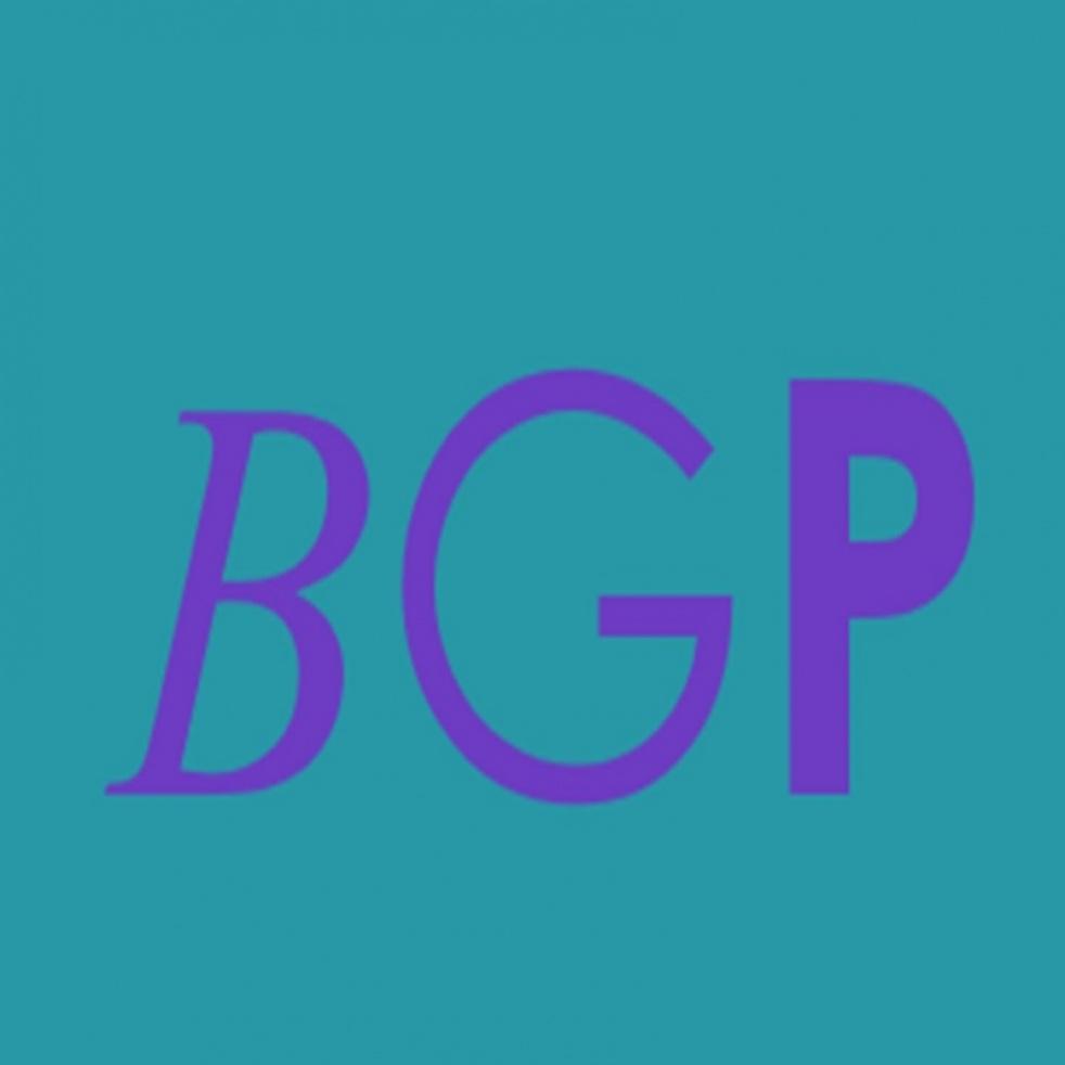 BGP Radio - imagen de show de portada