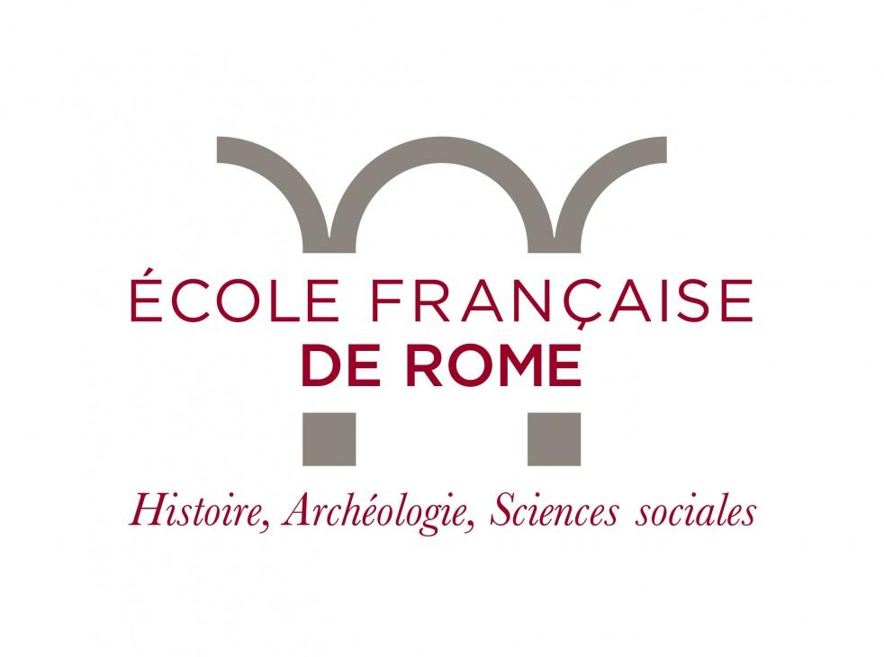 Ecole Française de Rome - imagen de show de portada