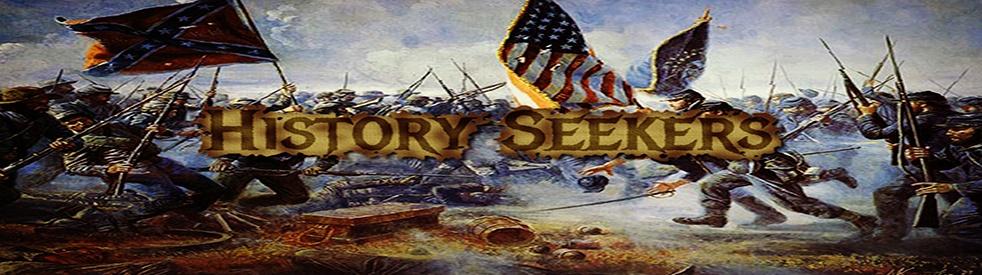 History Seekers - immagine di copertina dello show
