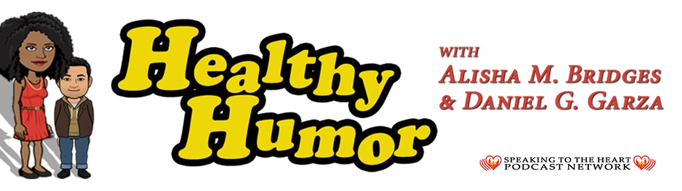 Healthy Humor - show cover