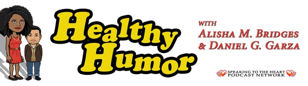 Healthy Humor - imagen de show de portada