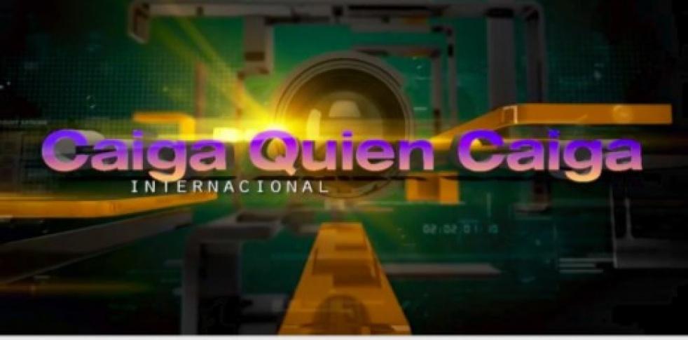 Caiga Quién Caiga Sin Censura - show cover