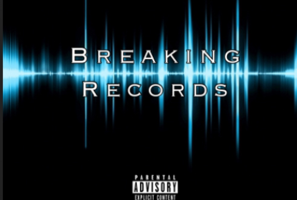Breaking Records - show cover