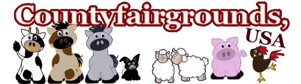 County Fairs & Fairground Events - immagine di copertina dello show