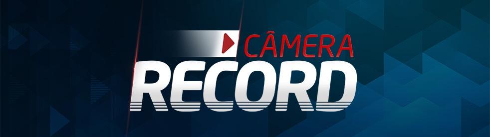 Câmera Record - imagen de portada