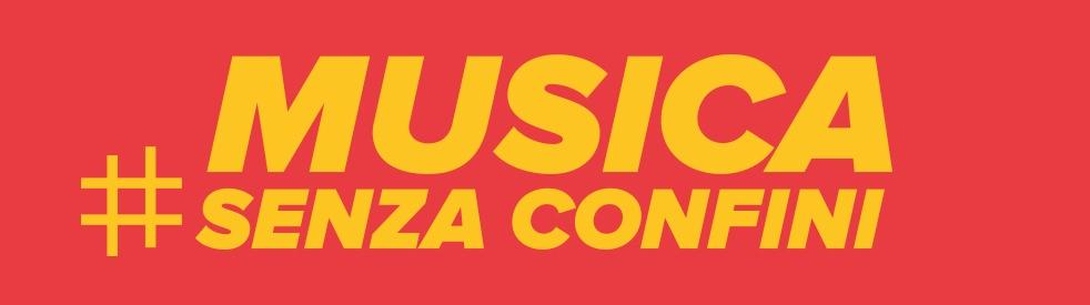 Musica Senza Confini - Cover Image