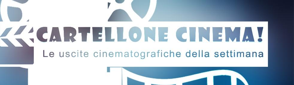 Cartellone Cinema - Cover Image