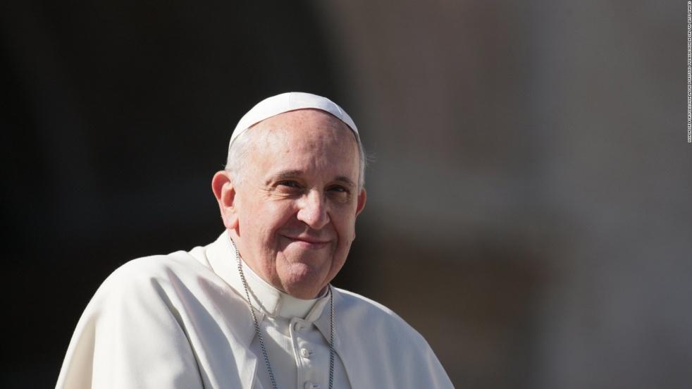 Catequesis del Papa - immagine di copertina dello show