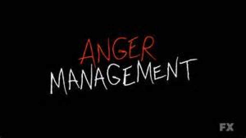 Dealing With Anger For Your Good - show cover