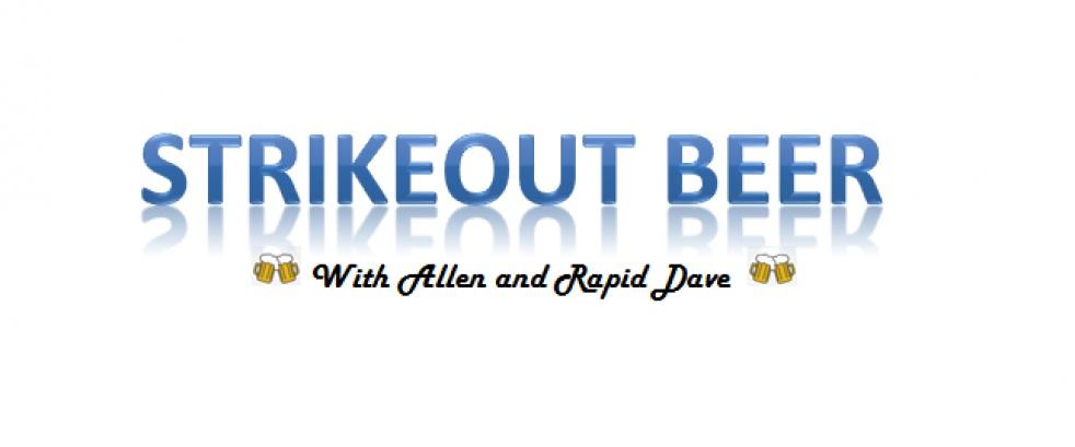 Strikeout Beer - imagen de show de portada
