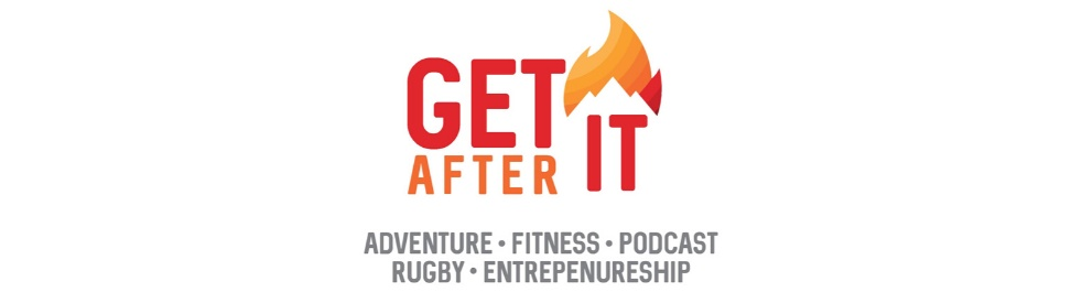 GET AFTER IT with Nashy - immagine di copertina