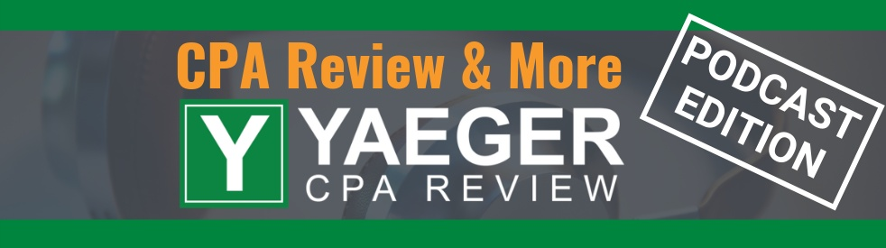 CPA Review & More - show cover