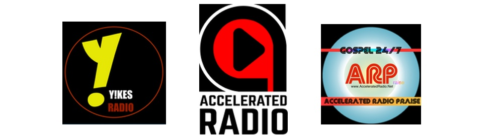 Accelerated Radio Network - show cover