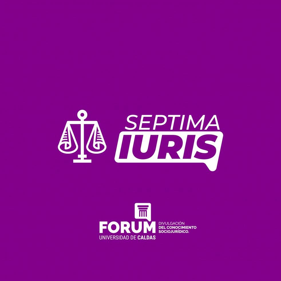 SEPTIMA IURIS-Informativo Jurídico - Cover Image